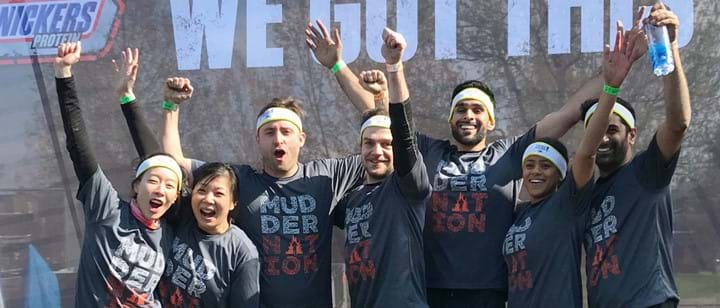 Mof - Tough Mudder