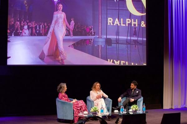 Ralph and Russo Interview