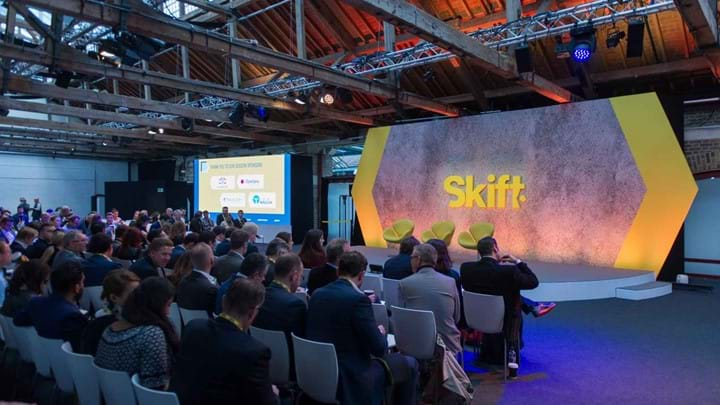 Skift Event